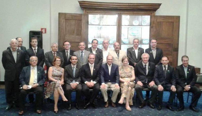 Alckmin reúne prefeitos e confirma presença no 59º Congresso dos Municípios AMA