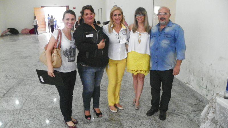 6ª CONFERÊNCIA MUNICIPAL DE SAÚDE DE NOVA ALIANÇA